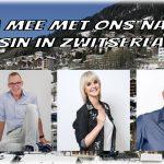 Ga mee met FamilyRadio naar Zwitserland!