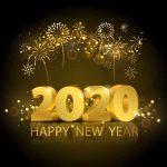 We wensen iedereen een super 2020 toe!